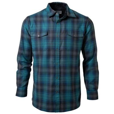 Men's Christopher Fleece Lined Shirt