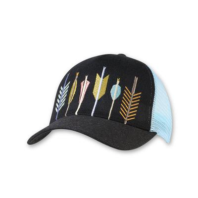Women's Quiver Trucker Hat