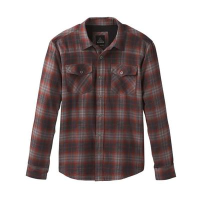 Men's Asylm Heavyweight Flannel Shirt