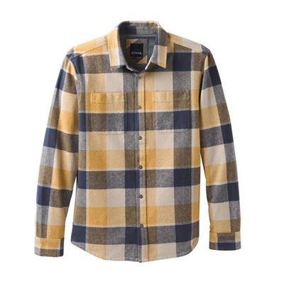 Men's Brayden Heavyweight Flannel Shirt