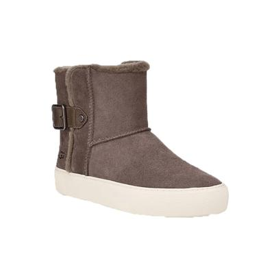 Women's Aika Suede Boot