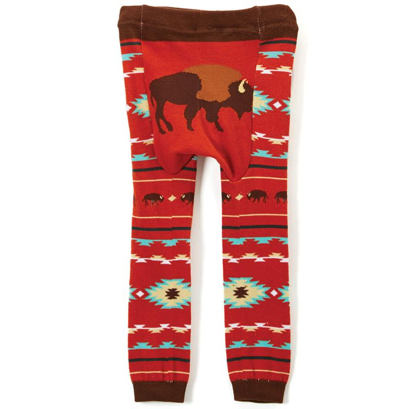Buffalo Leggins