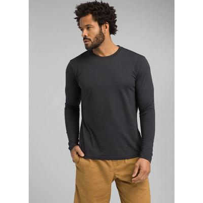Men's prAna Long Sleeve Crew T-shirt