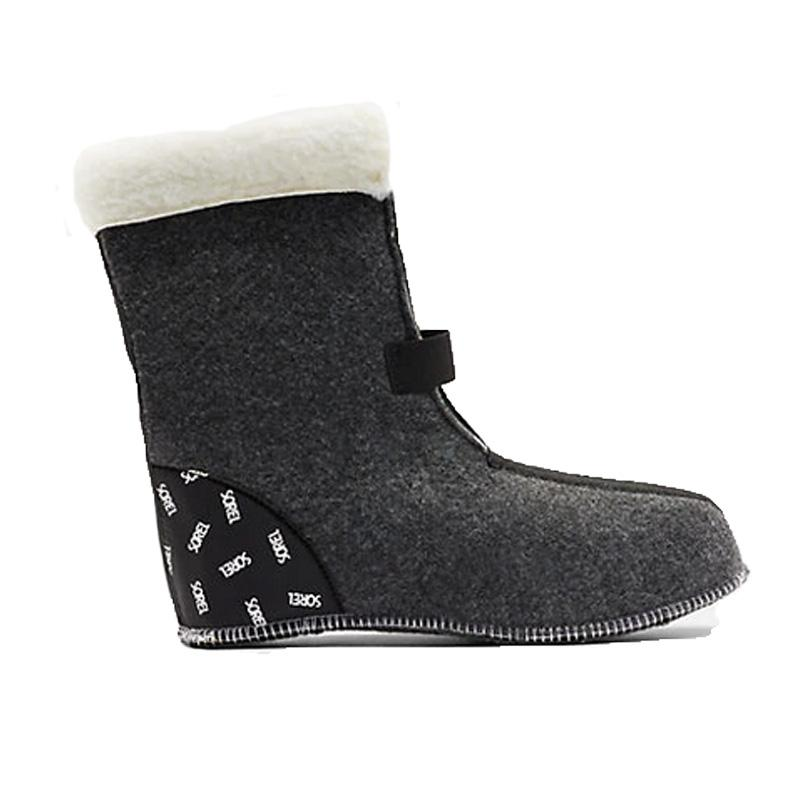 Men's Caribou 9mm Thermoplus Boot Liner With Snow Cuff