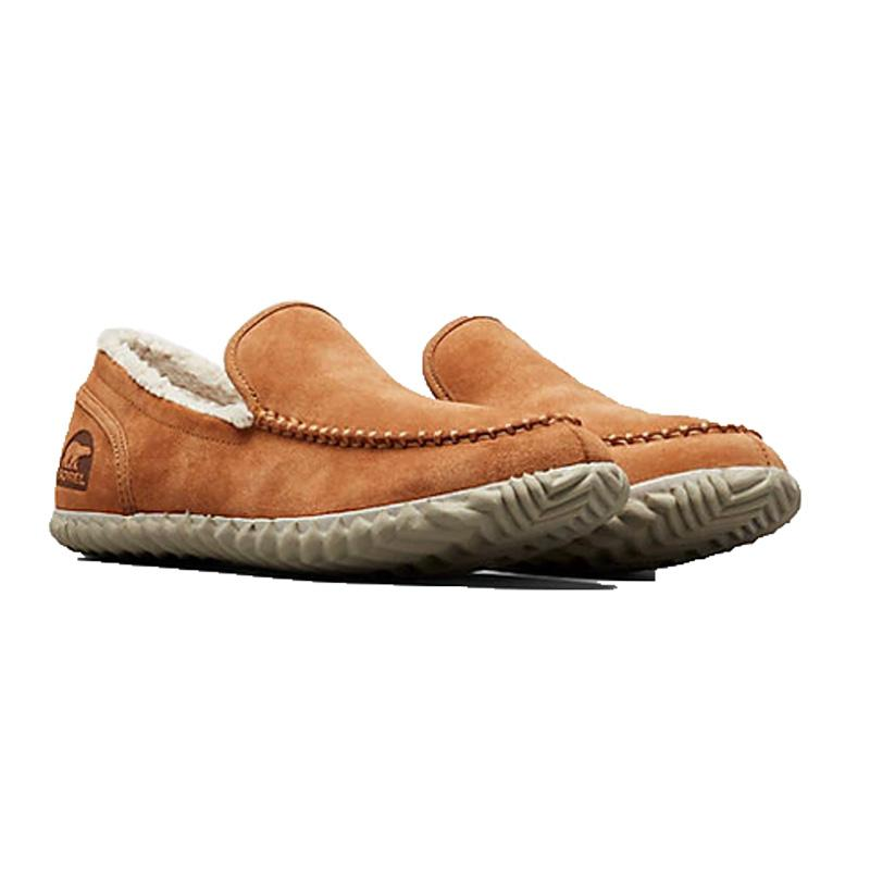 Men's Dude Moc Slipper