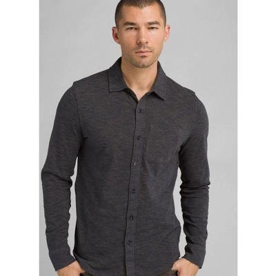 Men's Ronnie Long Sleeve Shirt
