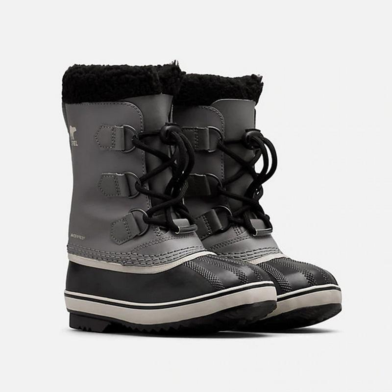 Yoot Pac ™ Tp Boot