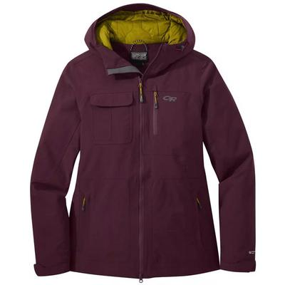 Women's Blackpowder II Jacket