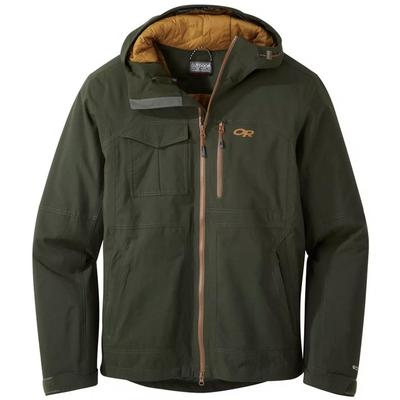 Men's Blackpowder II Jacket