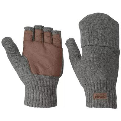 Men's Lost Coast Fingerless Mitten