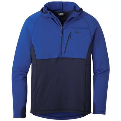Men's Vigor Half Zip Hoody