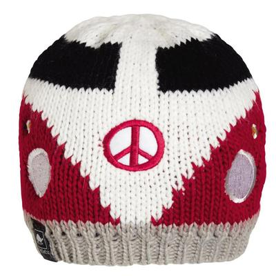 Kid's #Vanlife Knit Beanie