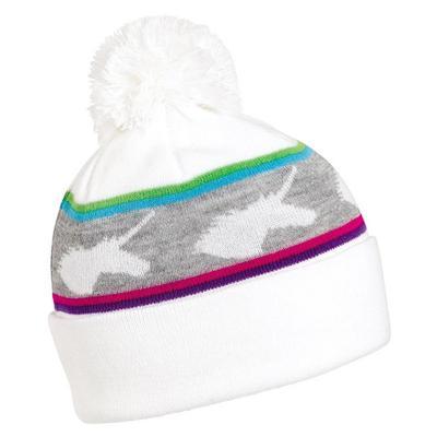 Kid's Blair Bear's Fav Pom Beanie