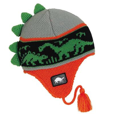 Kid's Dr. Dino Earflap Hat