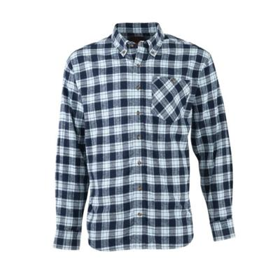 Men's Ranch Tough Flannel