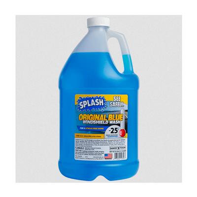 Splash Blue Washer Fluid