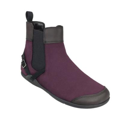 Women's Vienna Canvas Boot