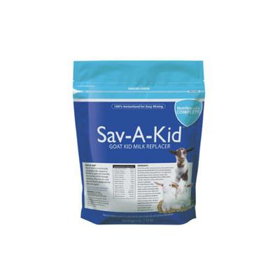 Goat/Kid Milk Replacer