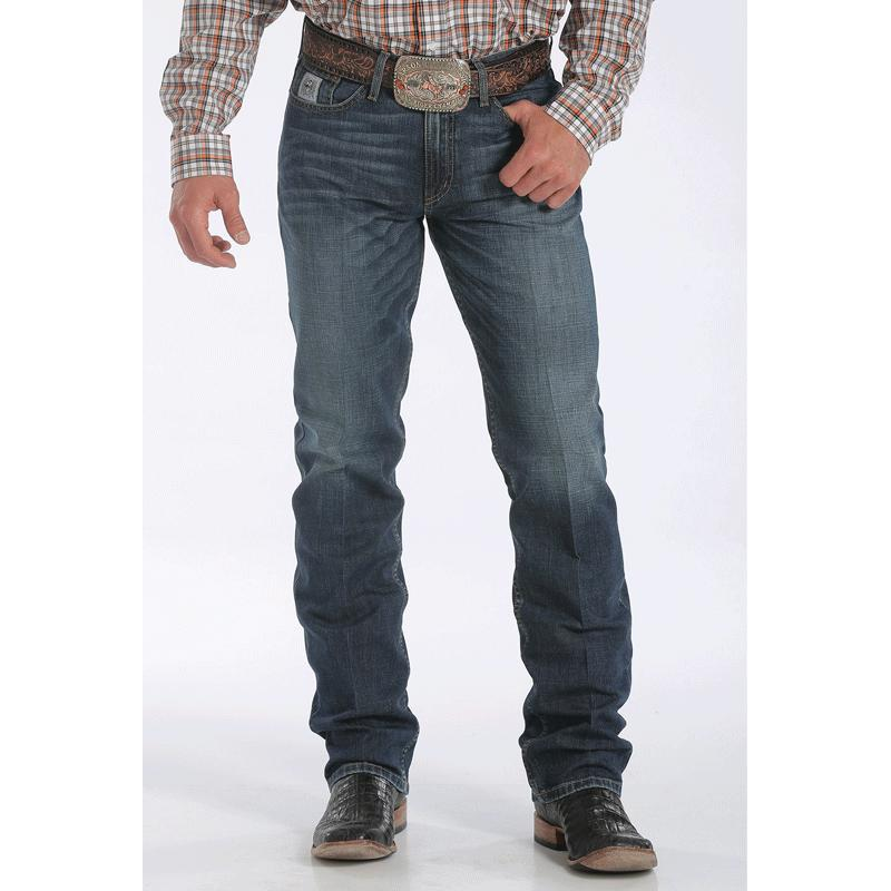 Men's Silver Label Performance Denim