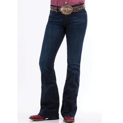 Women's Slim Trouser Lynden Jean