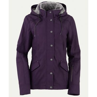 Women's FullFlexx Canvas Jacket