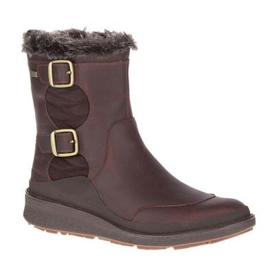 Women's Tremblant Ezra Zip Waterproof Ice+ Boot