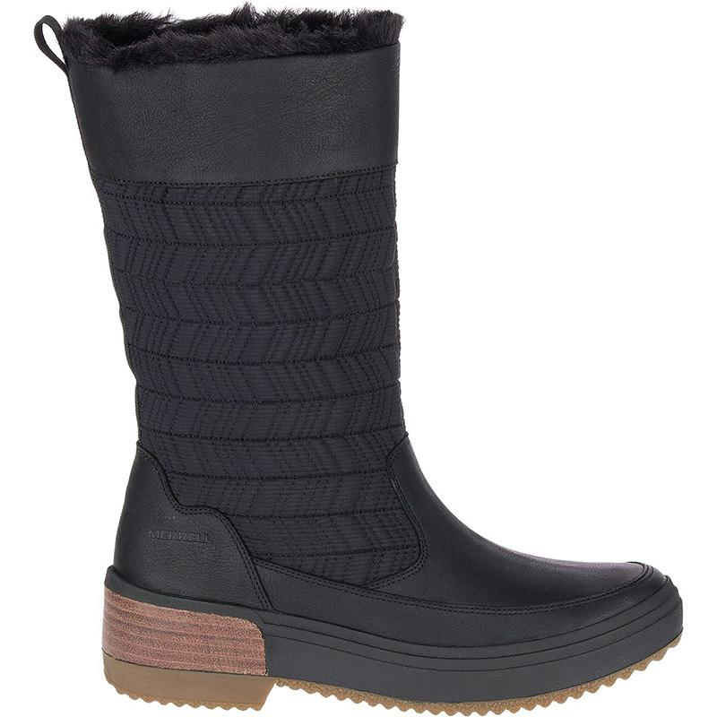 Women's Haven Tall Pull On Waterproof Boot