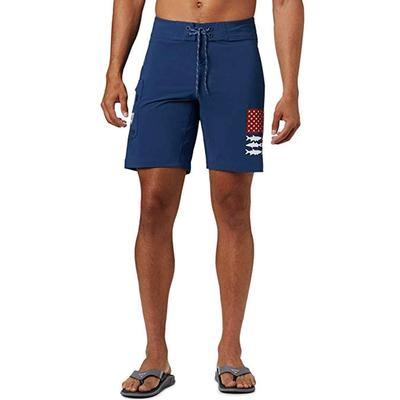 Men's PFG Fish Series Board Short