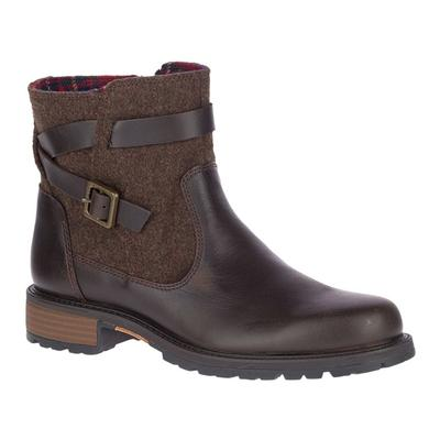 Women's Legacy Buckle Waterproof Boot
