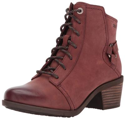 Women's Foxy Lace Waterproof Boot