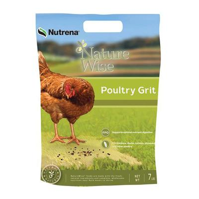 NatureWise Poultry Grit