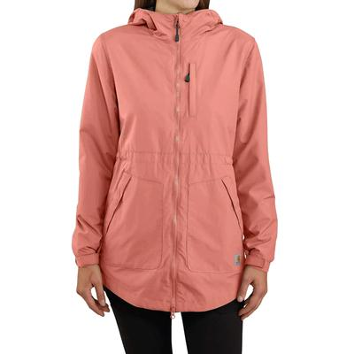 Women's Rain Defender Coat