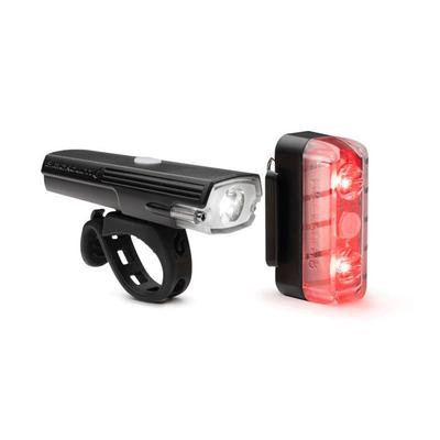 Dayblazer 400 Front/65 Rear Light Combo