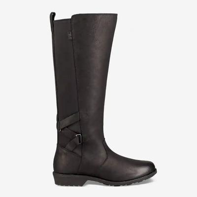 Women's Ellery Tall Waterproof Burnished Boots