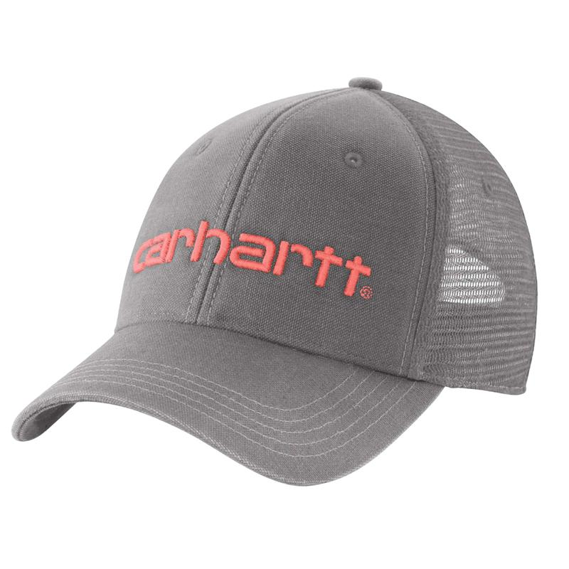 Women's Mesh- Back Cap