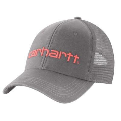 Women's Mesh-Back Cap