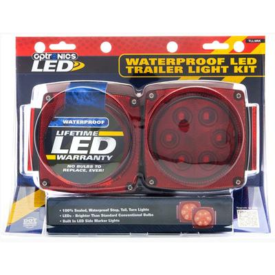 LED Combination Tail Light Kit