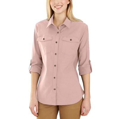 Women's Rugged Flex Bozeman Shirt