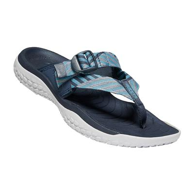 Women's SOLR Toe Post Sandal