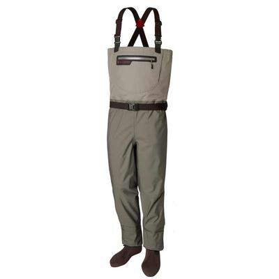 Escape Waders