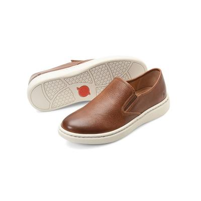 Men's Fade Slip On Shoe