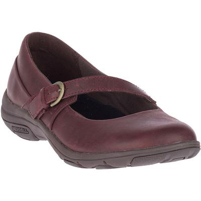 Women's Dassie Erin MJ Leather Shoe