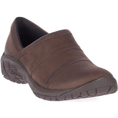 Women's Encore Moc 4 Leather Shoe