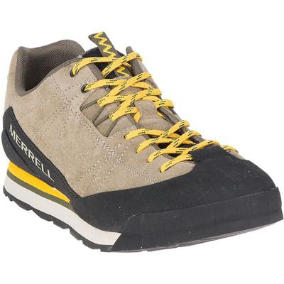 Men's Catalyst Suede Shoe