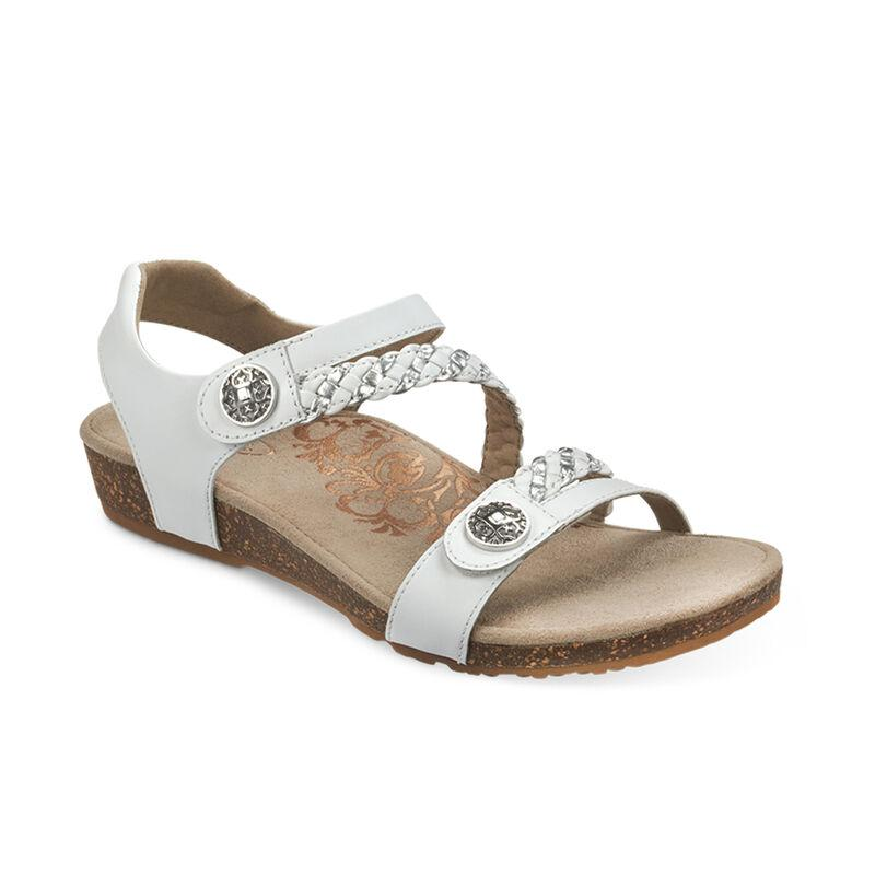 Women's Jilliam Braided Quarter Strap Sandal