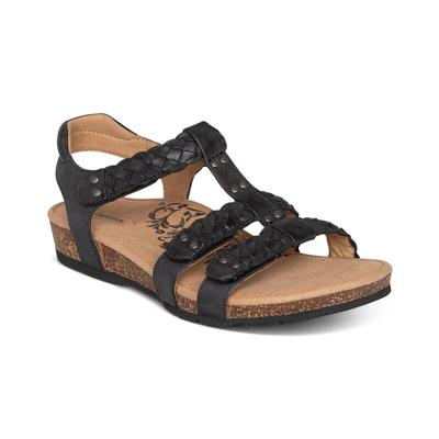 Women's Reese Braided Gladiator Sandal