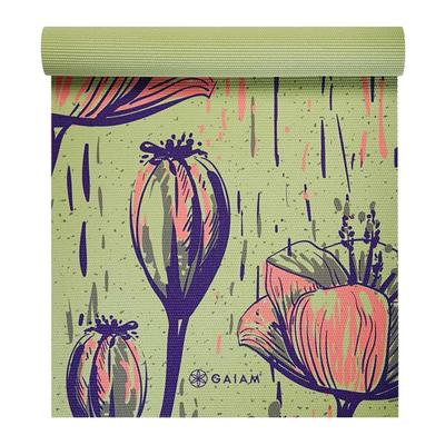 In Bloom Yoga Mat