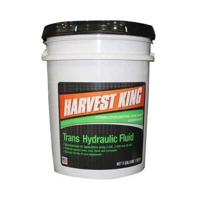 Trans Hydraulic Fluid 5 Gallon