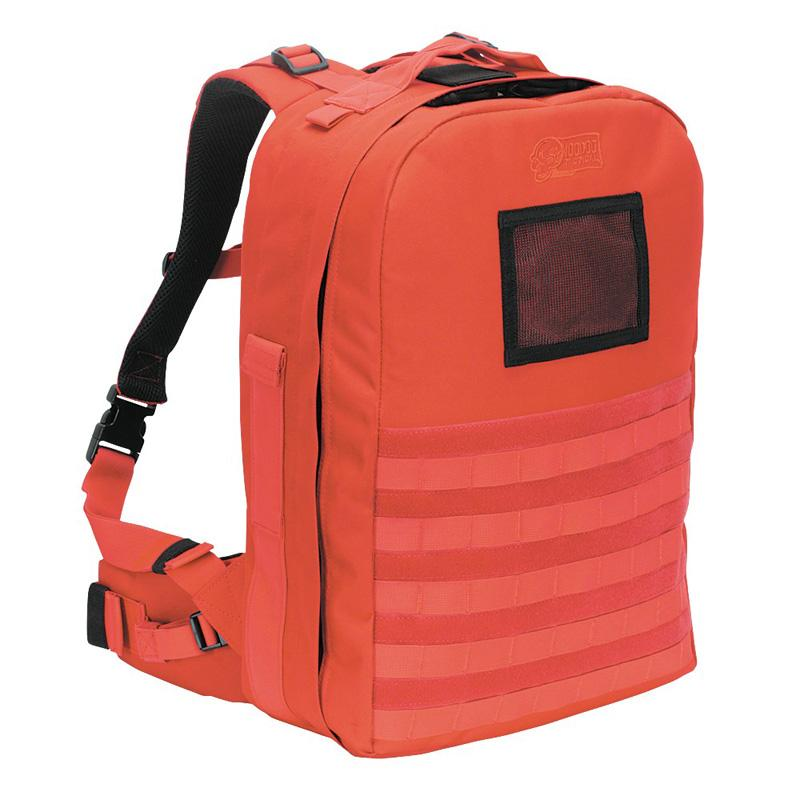 Deluxe Professional Special Ops Field Medical Pack Lite