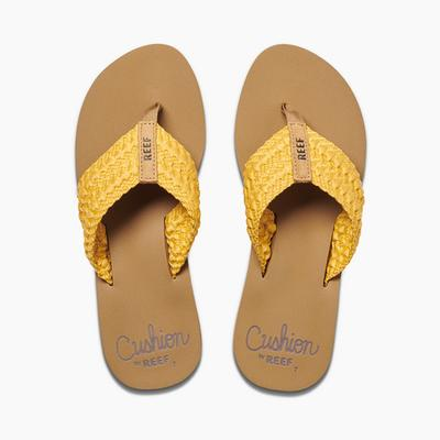 Women's Cushion Threads Sandal